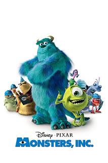 Monsters, Inc. (2001) บริษัทรับจ้างหลอน (ไม่)จำกัด
