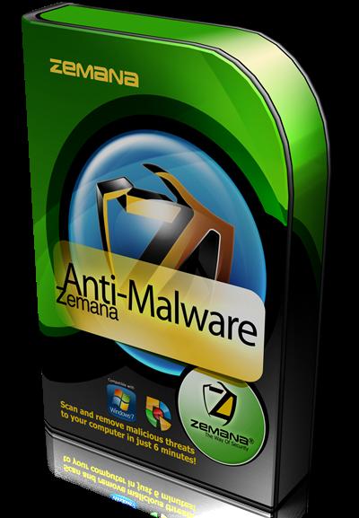 برنامج Zemana AntiMalware 2.9.1.467 لحماية جهازك ولازالة البرمجيات الخبيثة