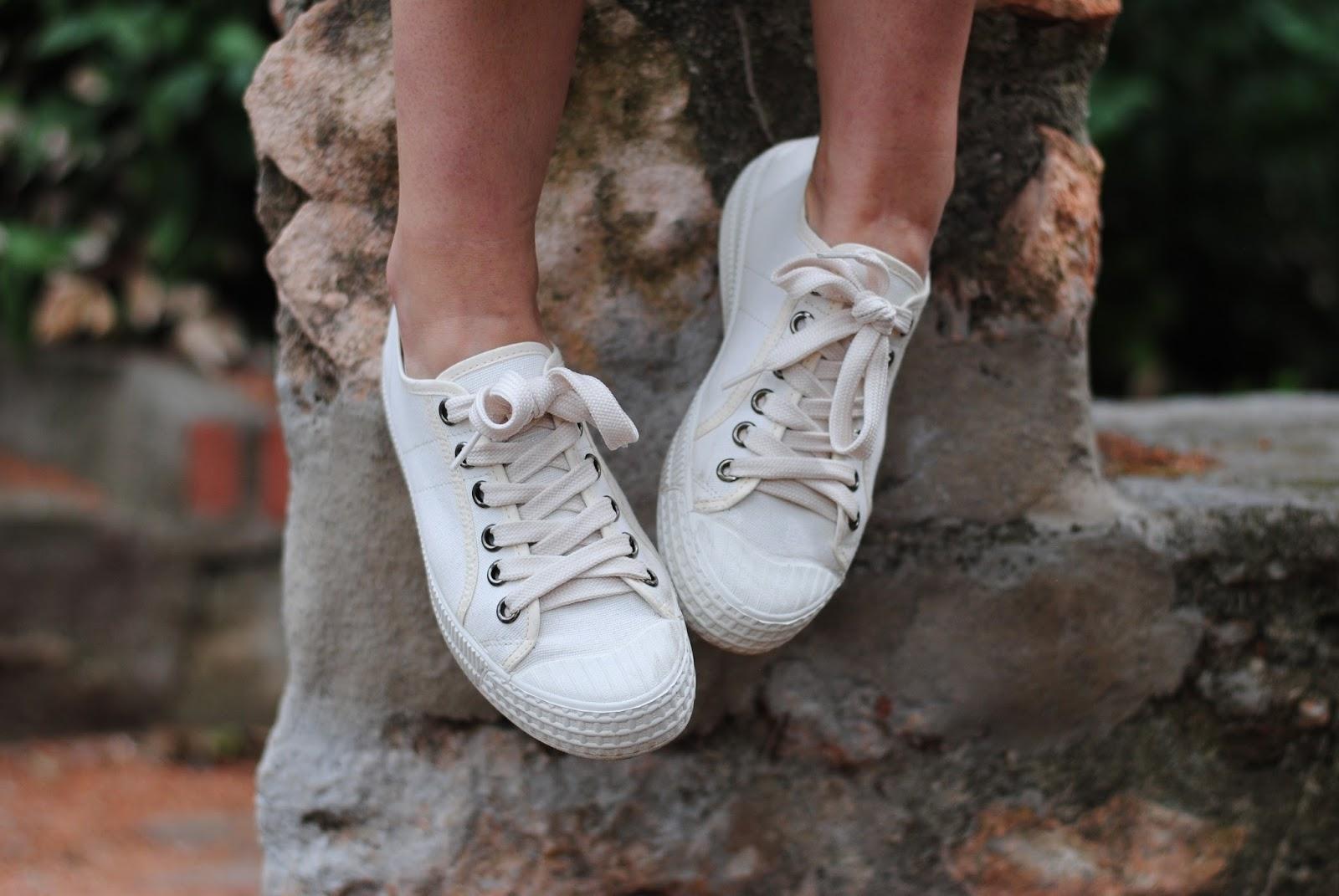 zapatillas ballenero