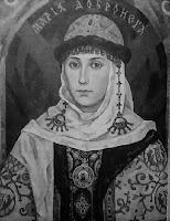 Maria Dobroniega