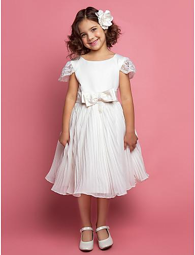 vestidos de comunion para niña modernos