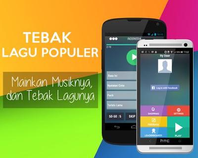 Free Download Game TEBAK LAGU POPULER Versi Terbaru Hack and Cheat