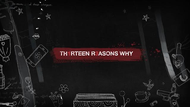Recenzja serialu Trzynaście powodów. Netflix