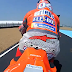 Dovi Kembali Tercepat FP3 GP Thailand 2018