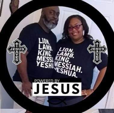 Pastor Larry & Lady Shäuntè Thomas