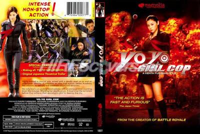 Nonton Film Semi Yo Yo Girl Cop (2006) Sub Indonesia