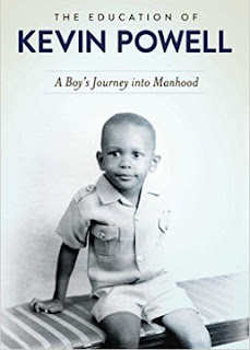 http://www.amazon.com/Education-Kevin-Powell-Journey-Manhood/dp/1439163685/ref=nosim/?tag=chickenajourn-20