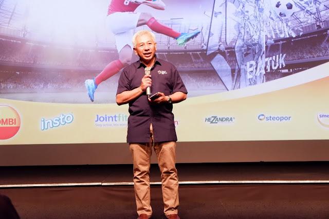 combiphar raih dua rekor muri dalam indonesia kalahkan batas