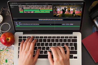 Kumpulan Aplikasi Edit Video Android Offline [Plus Cara Menggunakannya]