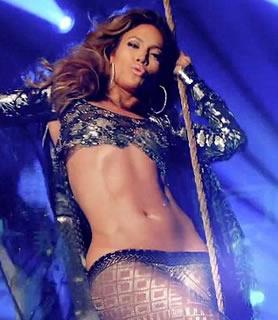 Jennifer Lopez-Waiting For Tonight