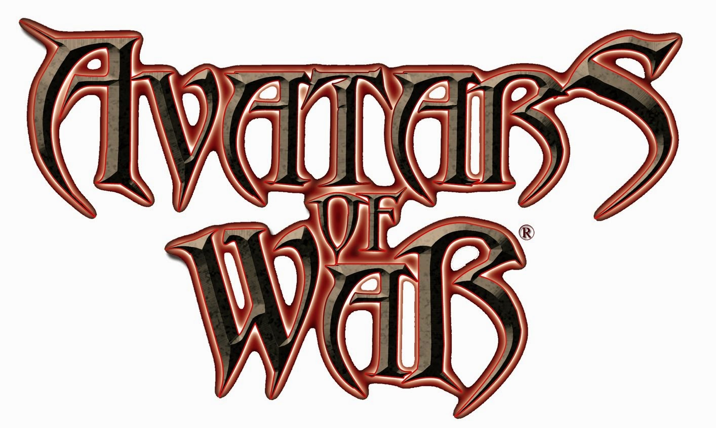 Sponsor:Avatars of War