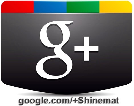 Shinemat Official Google Plus page
