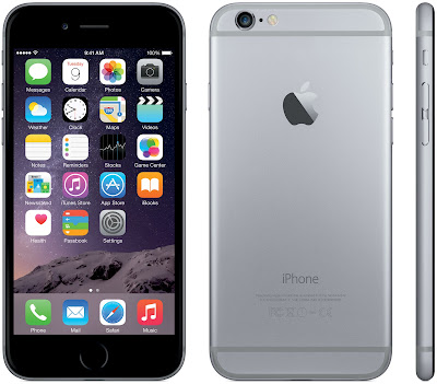 Spesifikasi Apple iPhone 6 Plus 64GB