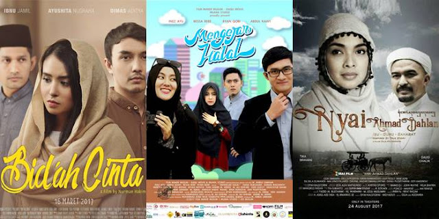 daftar film religi indonesia terbaru, film islami religi terbaik sepanjang masa menginspirasi