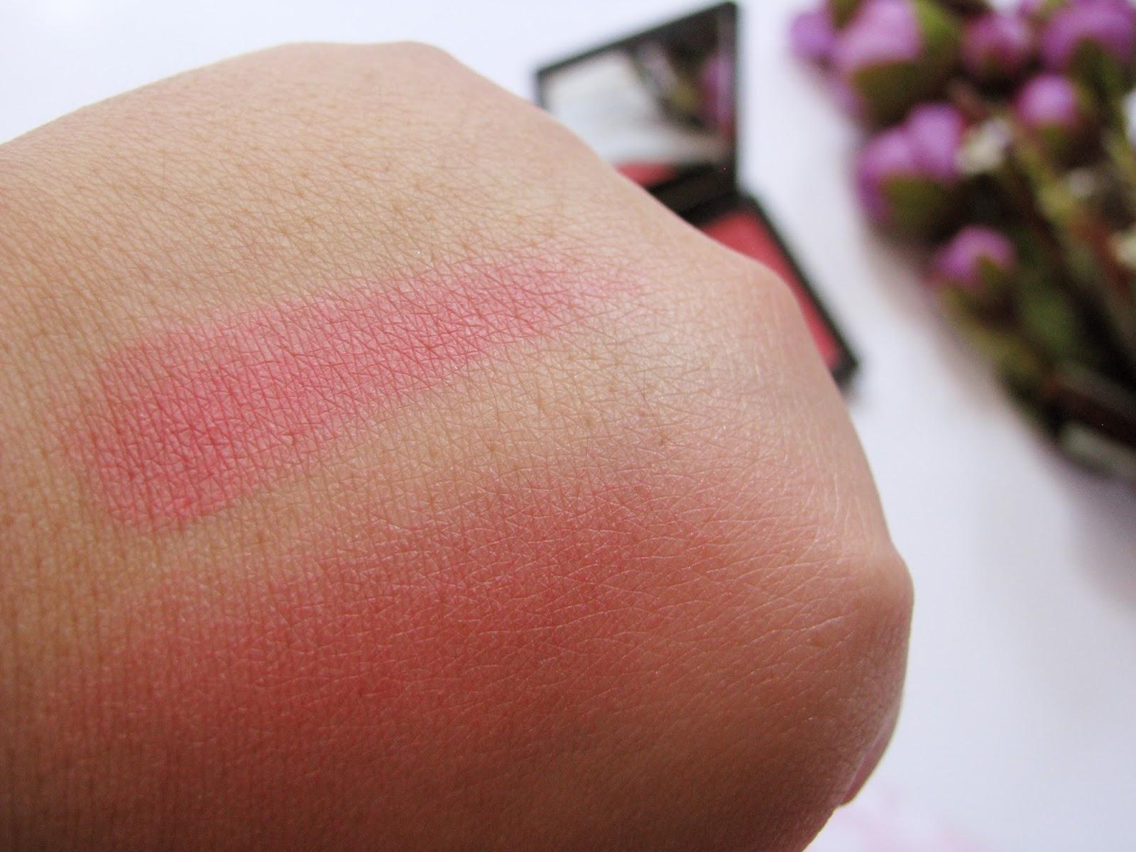 Zoeva Luxe Color Blush in Rush Rush Philippines