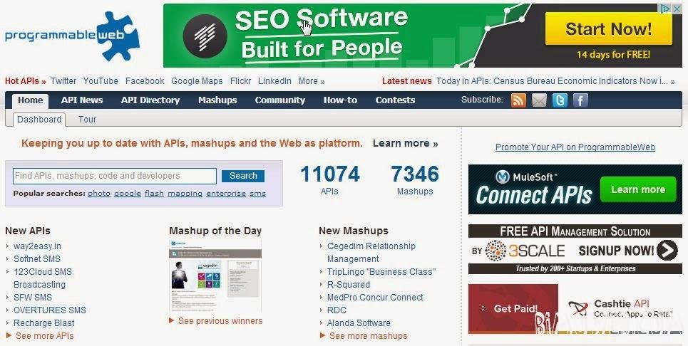 Programmableweb.com