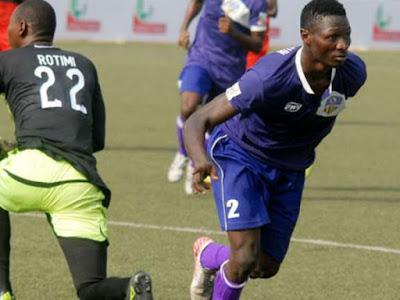 Sikiru Olatunbosun: amazing goal wins CNN poll