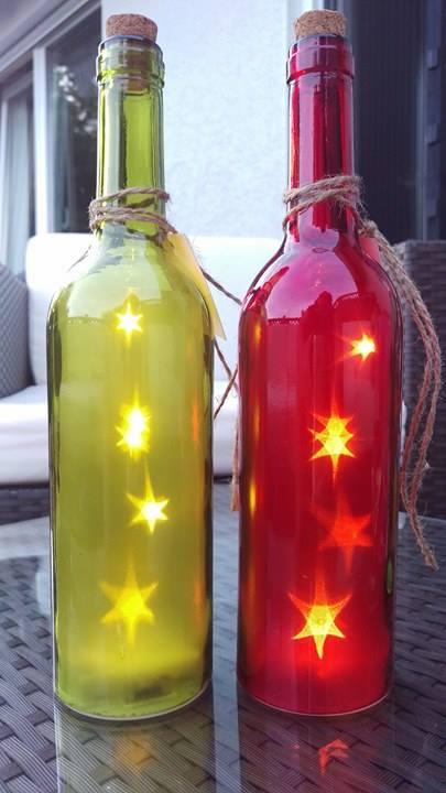 Kessi S Test Blog Deko Flaschen Von Rcee Gmbh
