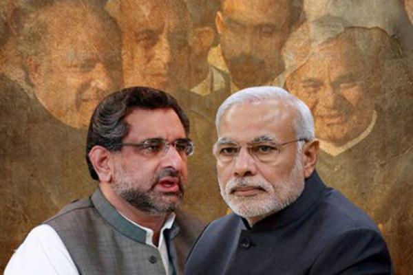 কোরিয়া পারলে ভারত-পাকিস্তান কেন পারবে না?