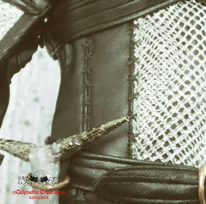 cosplay 3D en couture Diapositive13