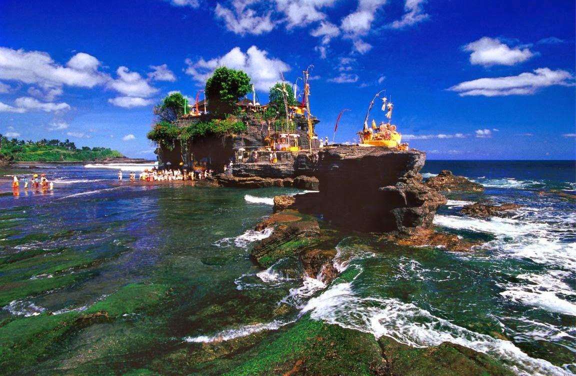 Tempat Wisata Di Bali Yang Wajib Dikunjungi Otiket Indonesia