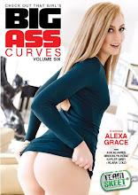 Big ass curves 6 xXx (2016)