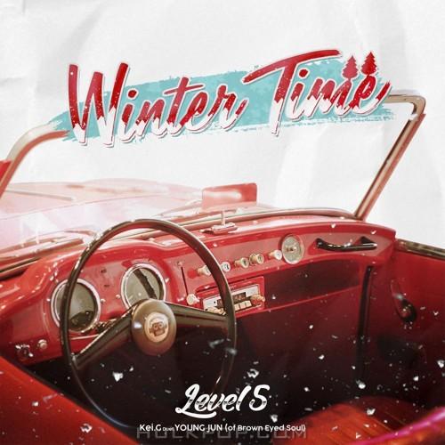 Kei.G – Kei.G Lv.5 Winter Time – Single