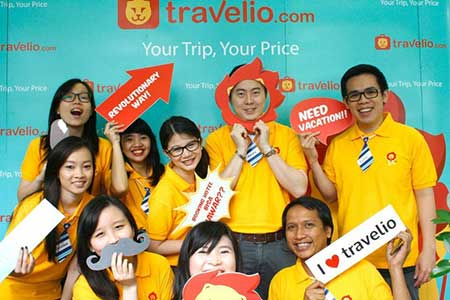 Cara Menghubungi CS Travelio Via Telepon & Email