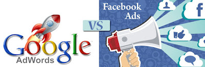 Google Adwords và Facebook Ads