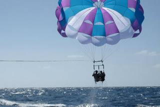 water sports in goa,vacations in goa