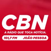 Rádio CBN de João Pessoa PB
