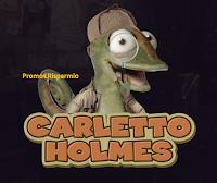 Logo Con Sofficini e ''Carletto Holmes'' vinci 448 peluche