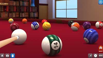 Pool Break 3D Billiard Snooker