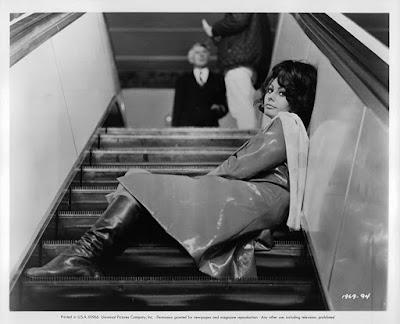 Arabesque 1966 Sophia Loren Image 2