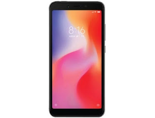 Xiaomi Redmi 6A Stock Rom Firmware Download