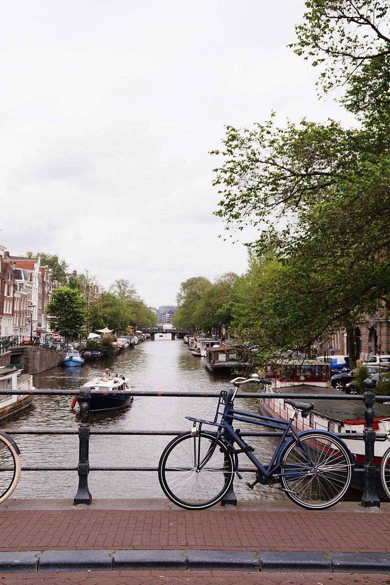 Amsterdam Reisetipps, Aktivitäten und Highlights: Grachten