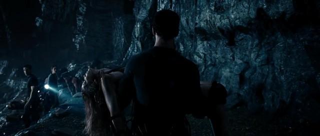 The Cave (2005) Rakshasa Gruha Telugu Dubbed Movie-4