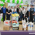 Sicredi de Ametista do Sul realiza doação de alimentos ao Hospital São Gabriel