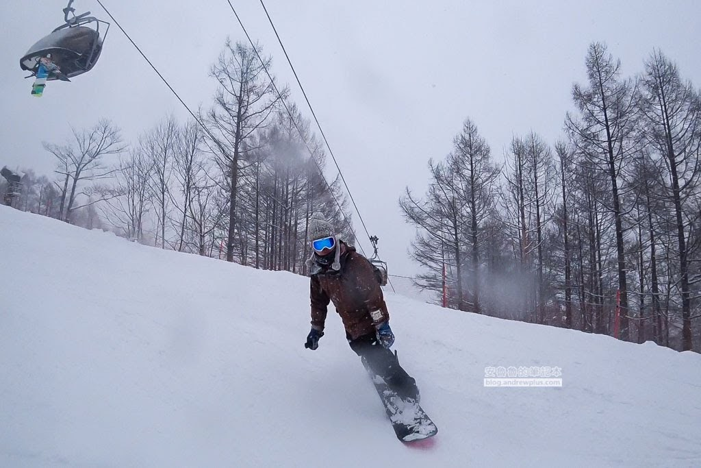 Grandeco Snow Resort,福島滑雪場,裏磐梯滑雪,豬苗代滑雪場,初學者適合的滑雪場