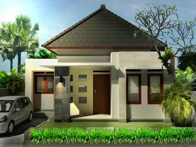 Desain Rumah Minimalis Type 90 Satu Lantai & 15 Desain dan Denah Rumah Minimalis Type 90 Satu Lantai Modern dan ...