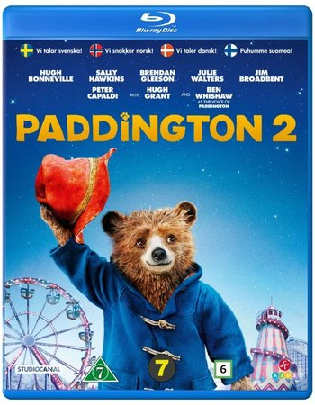 Paddington 2 (2017) English 720p BluRay