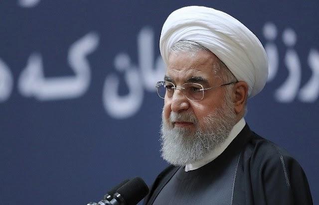 'अमेरिका-ईरान संकट खत्म करना ही शांति का एकमात्र उपाय'