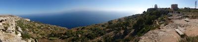 Dingli Cliffs, Malta.