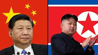 ÚLTIMA HORA: CHINA ORDENA LA CONTRATACIÓN Y EL ENVÍO INMEDIATO DE TRADUCTORES DE COREANO A LA FRONTERA CON COREA DEL NORTE. LA GUERRA SE APROXIMA