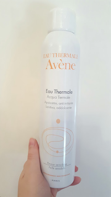acqua termale eau thermale avene