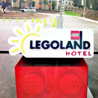 Legoland Hotel Resort Lets Play OC