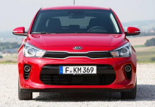 2019 Kia Rio Redesign, Powertrain,Specifications, Release Date and Price