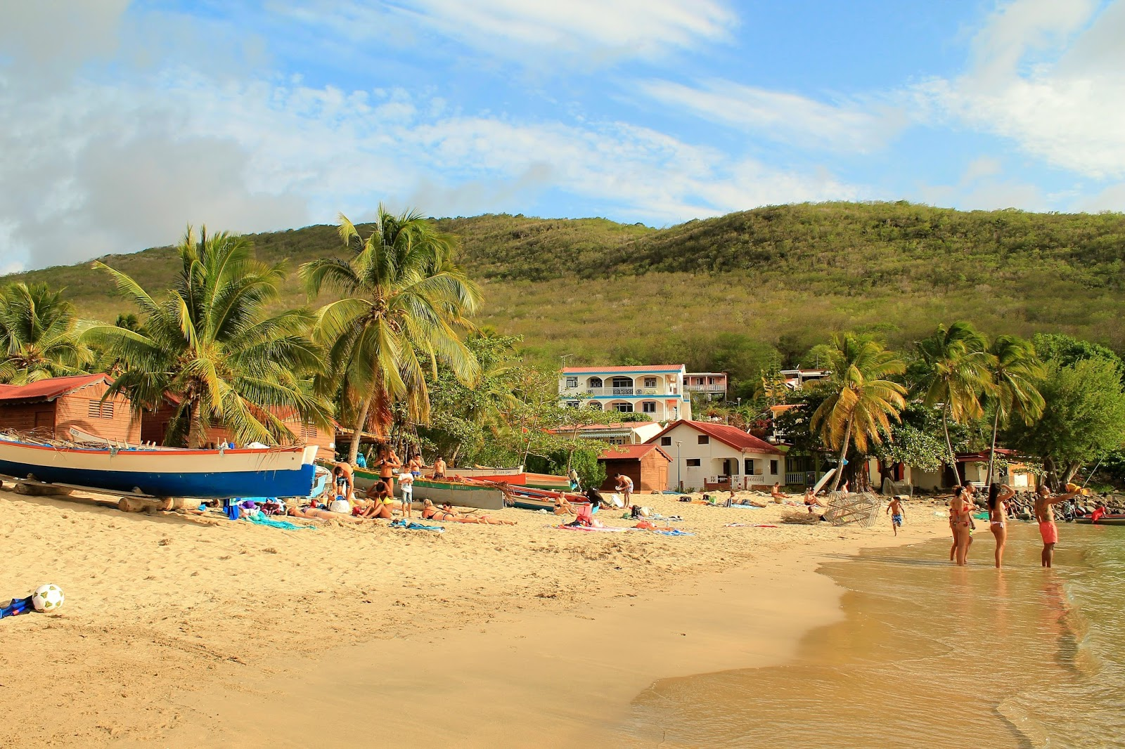 martinique caraibes vacances île dom tom visite anse dufour plage tortue paradisiaque
