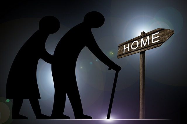 housing and home repair grants for senior citizens