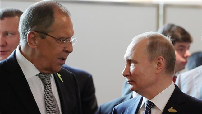 US, Russia reach agreement on truce in southwestern Syria: Russian Foreign Minister Sergei Lavrov